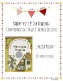 """Strega Nona"" Interactive Sticky Note Read Aloud"