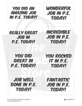 ★ Student Encouragement Cards - BARGAIN BUNDLE | PDF Printables ★