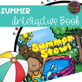 Summer Interactive Book