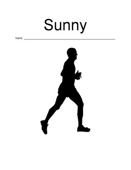 """""""Sunny""""- Chapter-by-Chapter Reading Comprehension Questions"""