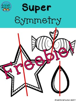 {{Super Symmetry FREEBIE!}}