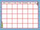 """""""Superb"""" Classroom Calendar"""