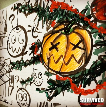! Survived at Halloween...