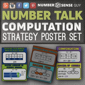 # TALK COMPUTATIONAL STRATEGY POSTERS