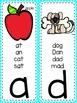 {TEAL} Journeys Kindergarten & 1st Grade Phonics Cards