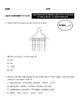 Quick Assessment (TEK 3.2A) Composing and Decomposing Numb