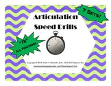 """TH"" Artic Speed Drill SET"