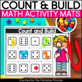 Count and Build Number Recognition Mats