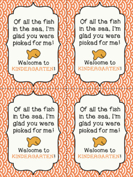 Welcome Back to School Goldfish #StartFreshBTS