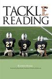 #TackleReading bookmarks