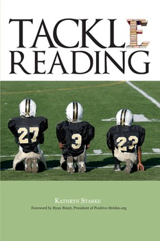 #TackleReading bookmarks