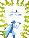 > Take Command Hospital/EMS Handout