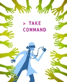 >Take Command Poster