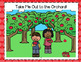 """""""Take Me Out To The Orchard"""" Interactive Story"""