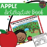 Apple Interactive Book