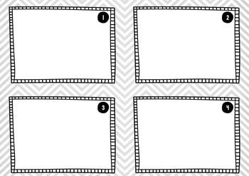 'Task Cards' bil- Malti.