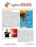 """Teach Kids About Hong Kong -- Let's Become Hong Kong Acti"