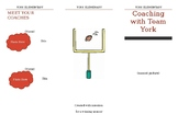 """Team"" Coaching Brochure"