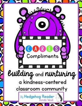 CARES Compliments - Kindness Based Classroom Community