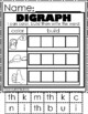 /Th/ Digraphs (Word Work)