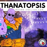 """Thanatopsis"" Analysis Questions and Historical Context An"