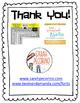 """Thanksgiving with the Tappleton's"" Writing Response Paper - FREEBIE"