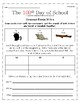 """""""The 100th Day of School"""" Activities for Reading, Writing, and Comprehension"""