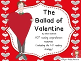 """The Ballad of Valentine"" HOT reading comprehension resources"
