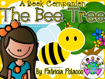 """The Bee Tree"" Reading Companion #memoriesdeal"