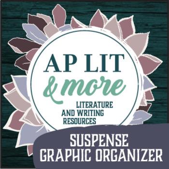 Suspense Graphic Organizer