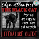 The Black Cat Literature Guide