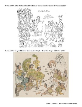 """The Black Legend"" & Spanish Colonization"