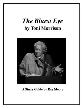 """The Bluest Eye"" by Toni Morrison: A Study Guide"