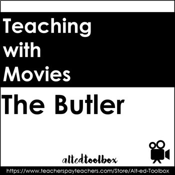 """""""The Butler"""" Movie Guide"""