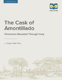 """The Cask of Amontillado"": Characters Revealed Through Irony"