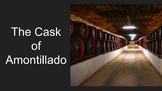 """""""The Cask of Amontillado"""" Guided Leveled Reading for SPED"""