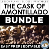 """The Cask of Amontillado"" Mini-Bundle"