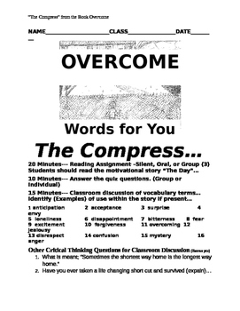 """The Compress"""