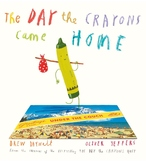 """The Day the Crayons Came Home"" Reader's Theater"