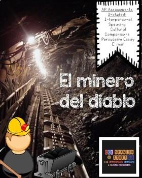 """The Devi's Miner"":  Film Study"