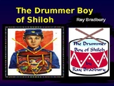 """The Drummer Boy of Shiloh"" - Review & Analysis. Teacher/S"