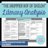 """The Drummer Boy of Shiloh"" by Ray Bradbury Literary Analy"