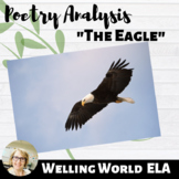 """The Eagle"" Poetry Analysis--TPCASTT"