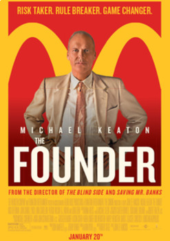 """The Founder"" Movie Guide (Economics)"