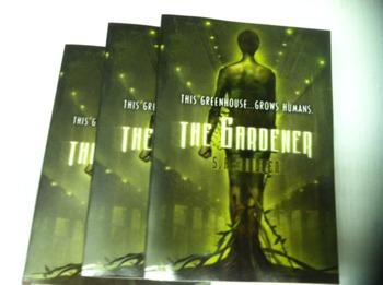 """""""The Gardener"""" books, by S. A. Bodeen - Literature Circle Set"""