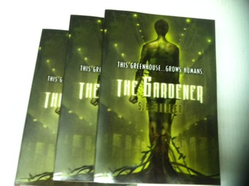 """The Gardener"" books, by S. A. Bodeen - Literature Circle Set"