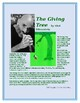 """""""The Giving Tree"""" Lesson"""
