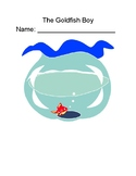 """""""The Goldfish Boy"""": Chapter-by-Chapter Reading Comprehension Questions"""