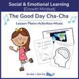 """The Good Day Cha-Cha"" Lesson Bundle"