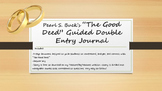 """The Good Deed"" Guided Double Entry Journal"